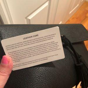 Anthropologie Bags - Anthropologie Dreia Envelope Crossbody